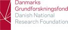 logo for Danmarks Grundforskningsfond